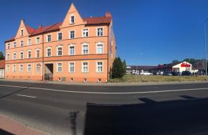 Sulechowska 31A
