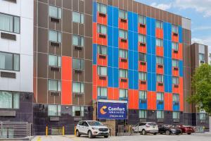Comfort Inn & Suites near JFK Air Train