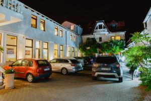 Villa Santa Maria - Hotel - Sibiu