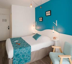 Location gîte, chambres d'hotes Hôtel La Côte Océane dans le département Vendée 85