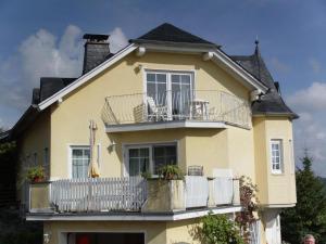 Haus Barbara - Dörscheid