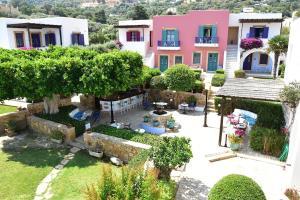 obrázek - Nefeli Hotel Leros
