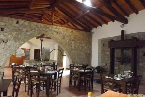 Albergo Diffuso Borgo Gallodoro