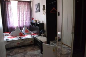 Мини-гостиница Огонек