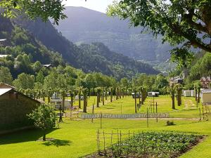 ORDINO MOUNTAIN RESORT, Ansalonga