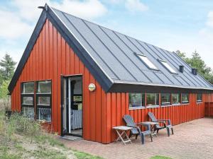 Holiday home Skagen XXIV, Pension in Kandestederne