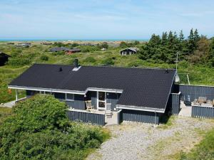 Three-Bedroom Holiday home in Hjørring 7
