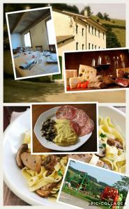 RUGIADA COUNTRY HOUSE - Hotel - Conco