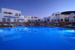 Hostels e Albergues - Mar Inn Hotel
