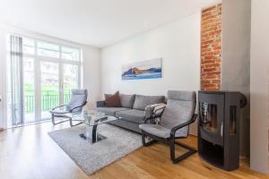 obrázek - High end 2BR Apartment in Good Location!