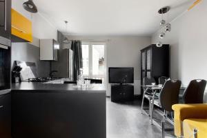 Sopockie Apartamenty Szafran