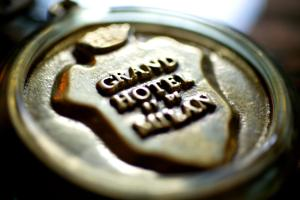 Grand Hotel et de Milan The Leading Hotels of the World