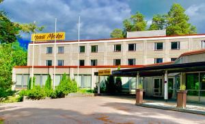 Hotelli Mesku Forssa