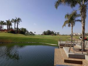 Coming Home - Penthouses La Torre Golf Resort, Apartmány  Roldán - big - 57
