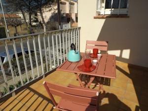 Apartment Bastides du littoral 8