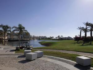 Coming Home - Penthouses La Torre Golf Resort, Apartmány  Roldán - big - 56