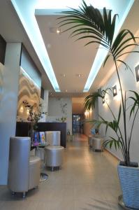 Epavlis Eleftheriadi, Hotels  Paralia Katerinis - big - 46