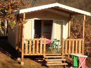Eyrieux Camping, Campeggi  Les Ollières-sur-Eyrieux - big - 16