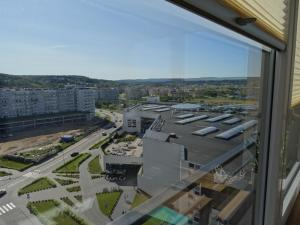 Morska 7 Apartament Słoneczny