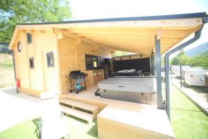Eyrieux Camping, Campeggi  Les Ollières-sur-Eyrieux - big - 20