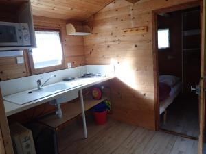 Eyrieux Camping, Campeggi  Les Ollières-sur-Eyrieux - big - 22