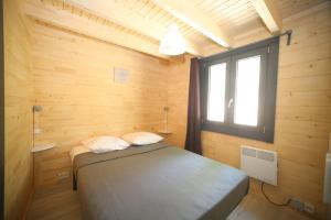 Eyrieux Camping, Campeggi  Les Ollières-sur-Eyrieux - big - 21