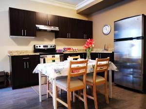 obrázek - Vancouver lovely suite