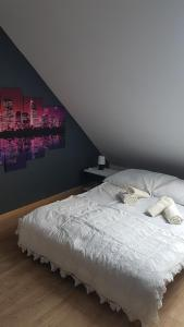 Apartament Mragowo