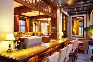 Hotel Grano de Oro (6 of 32)