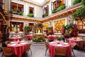 Hotel Grano de Oro (2 of 32)