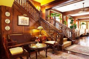 Hotel Grano de Oro (3 of 52)