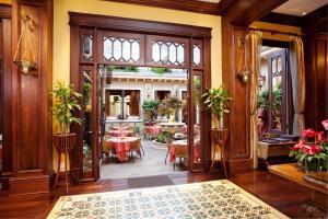 Hotel Grano de Oro (28 of 32)