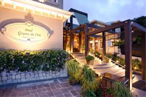 Hotel Grano de Oro (16 of 32)