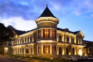Hotel Grano de Oro (1 of 52)