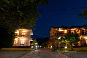 Skourtis Apartments Achaia Greece