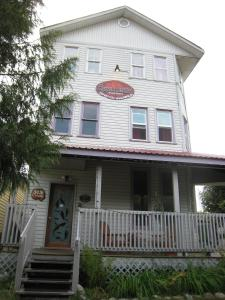 Poppi\'s Guesthouse