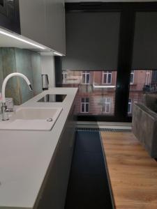 Rayska Loft Krakow by AS Apartments
