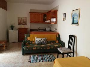 Apartamento wiljis N3, Tigaday