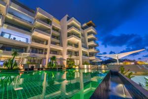 obrázek - Sansuri Luxury Apartments Surin Phuket