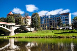 Apartamenty River Side Premium No. 15 Centrum Oświęcimia