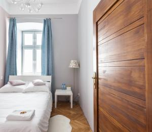 Violet Rooms Kazimierz Old Town
