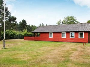 ThreeBedroom Holiday home in Blåvand 27