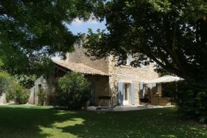 Accommodation in La Barben