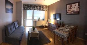Apartament OAZA