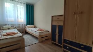 Apartament Yaga