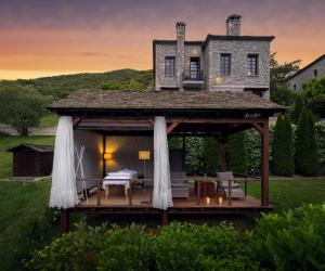 Aristi Mountain Resort (4 of 123)