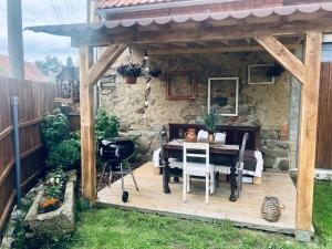 Accommodation in Mirotice
