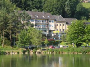 Hotel Schlossblick - Blankenheim