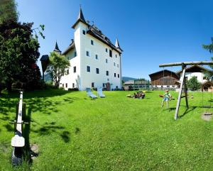 Saalhof Castle - Apartment - Maishofen