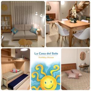 La Casa del Sole - Apartment - Marina di Pisticci